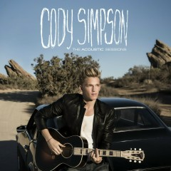 The Acoustic Sessions - Cody Simpson