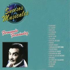 Sucesos Musicales - Fernando Fernández