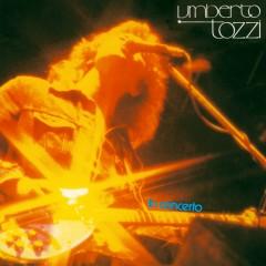 Tozzi in concerto - Umberto Tozzi