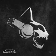 Monstercat Uncaged Vol. 5 - Pegboard Nerds, Knife Party, Slander, Crankdat, Asking Alexandria