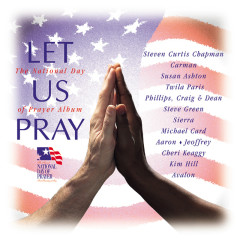 Let Us Pray (Nat'l Day Prayer) - Various Artists
