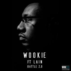Battle 2.0 - Lain, Wookie
