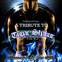 A Tribute to Tupac Shakur, 'Vol. 2 - Various Artists