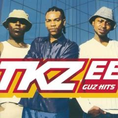 Guz Hits (Guz Hits) - TKZee