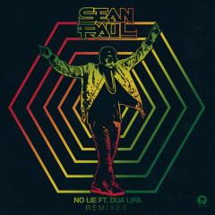 No Lie (Remixes) - Sean Paul, Dua Lipa