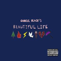 beautiful life - gabriel black
