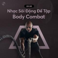 Nhạc Sôi Động Để Tập Body Combat