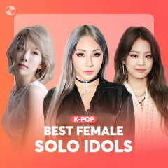 Best Female Solo Idols
