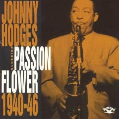 Passion Flower 1940-46