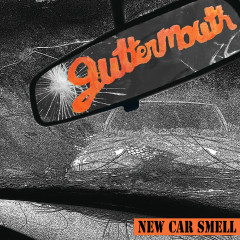 New Car Smell - Guttermouth