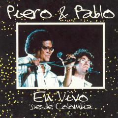 Piero y Pablo (En Vivo) - Piero, Pablo Milanés