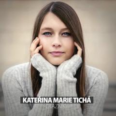 Otazniky - Katerina Marie Ticha