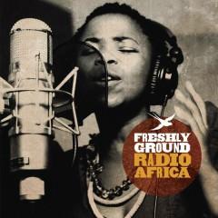 Radio Africa - Freshlyground