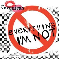 Everything I'm Not (Australian DMD Maxi)