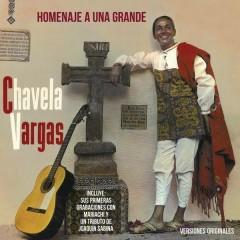 Homenaje a una Grande - Chavela Vargas