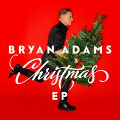 Christmas EP - Bryan Adams