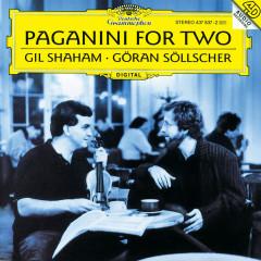 Paganini For Two - Gil Shaham, Goran Sollscher