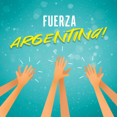 Fuerza Argentina! - Various Artists