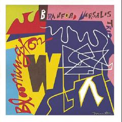 Bloomington - Branford Marsalis