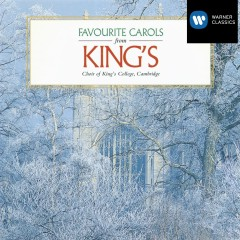 Favourite Carols from King's - Various Artists