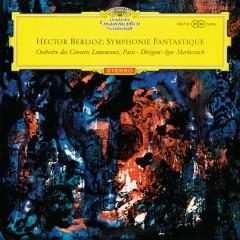 Berlioz: Symphonie fantastique; Cherubini: Anacreon Overture; Auber: La muette de Portici Overture (Igor Markevitch – The Deutsche Grammophon Legacy: Volume 9) - Orchestre Des Concerts Lamoureux, Igor Markevitch