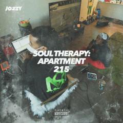 Soul Therapy: APT 215 - Jozzy