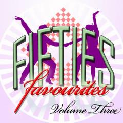Fifties Favourites, Vol. 3 (Remastered) - Various Artists