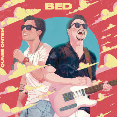 Quase Ontem (Ao Vivo) (Deluxe) - Bruninho & Davi