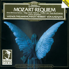 Mozart: Requiem - Anna Tomowa-Sintow, Helga Müller-Molinari, Vinson Cole, Paata Burchuladze, Wiener Singverein