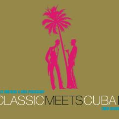 Classic meets Cuba II - Klazz Brothers, Cuba Percussion