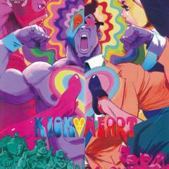 Kick-Heart Original Soundtrack