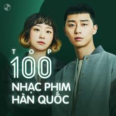 Top 100 Nhạc Phim Hàn Quốc Hay Nhất - Various Artists