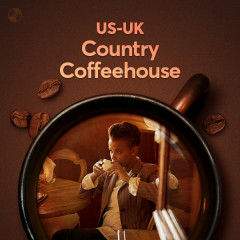 Country Coffeehouse - Various Artists