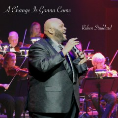 A Change Is Gonna Come - Ruben Studdard