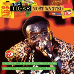 Most Wanted - Tiger