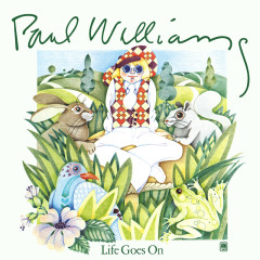 Life Goes On - Paul Williams