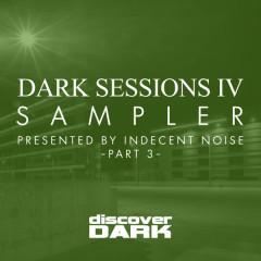 Dark Sessions IV Sampler 3 - Various Artists