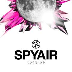 Sakuramitsutsuki - SPYAIR