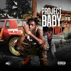 Project Baby 2: All Grown Up - Kodak Black