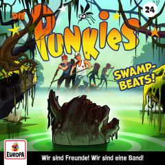024/Swamp Beats! - Die Punkies