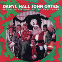 Jingle Bell Rock - Daryl Hall & John Oates