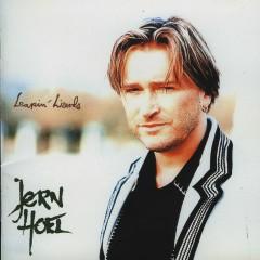 Leapin' Lizards - Jørn Hoel