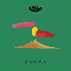 Waterfalls - Bag Raiders