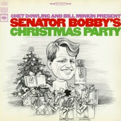 Senator Bobby's Christmas Party