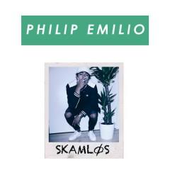 Skamløs - Philip Emilio