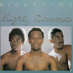 Right Time - The Mighty Diamonds