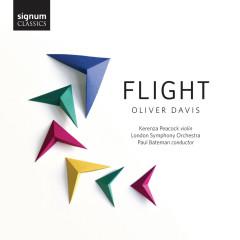Oliver Davis: Flight