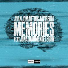 Memories - Juanjo Martín, Javi Reina, Jonathan Mendelsohn