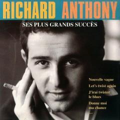 Ses Plus Grands Succès - Richard Anthony
