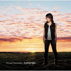 evergreen - Hitomi Takahashi